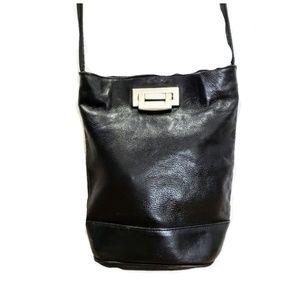 TIGNANELLO  Vintage Crossbody Leather Bag
